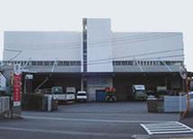 Numazu Sales Office